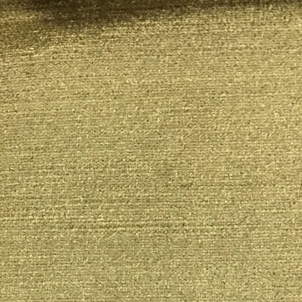 Queen - Lustrous Metallic Solid Cotton Rayon Blend Upholstery Velvet Fabric by the Yard - Available in 83 Colors - Gold - Top Fabric - 22