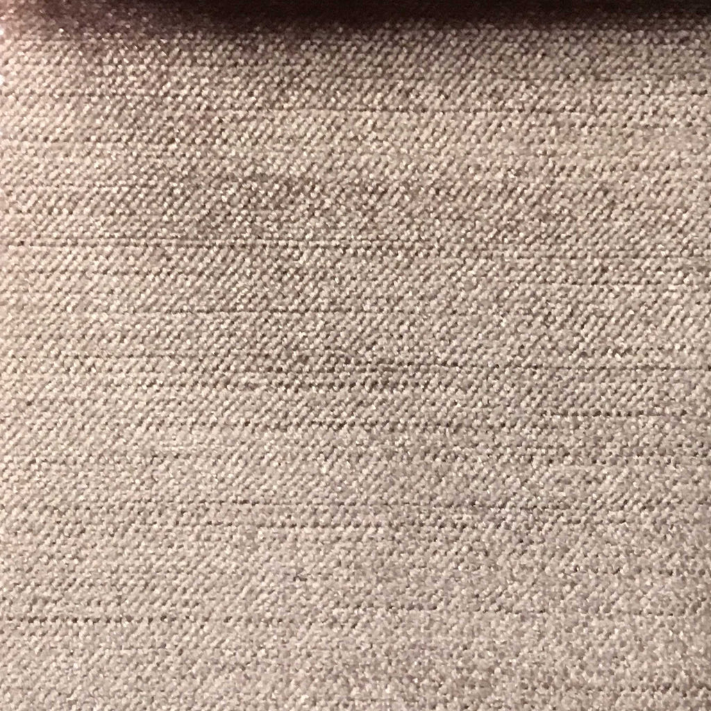 Queen - Lustrous Metallic Solid Cotton Rayon Blend Upholstery Velvet Fabric by the Yard - Available in 83 Colors - Mahogany Rose - Top Fabric - 46