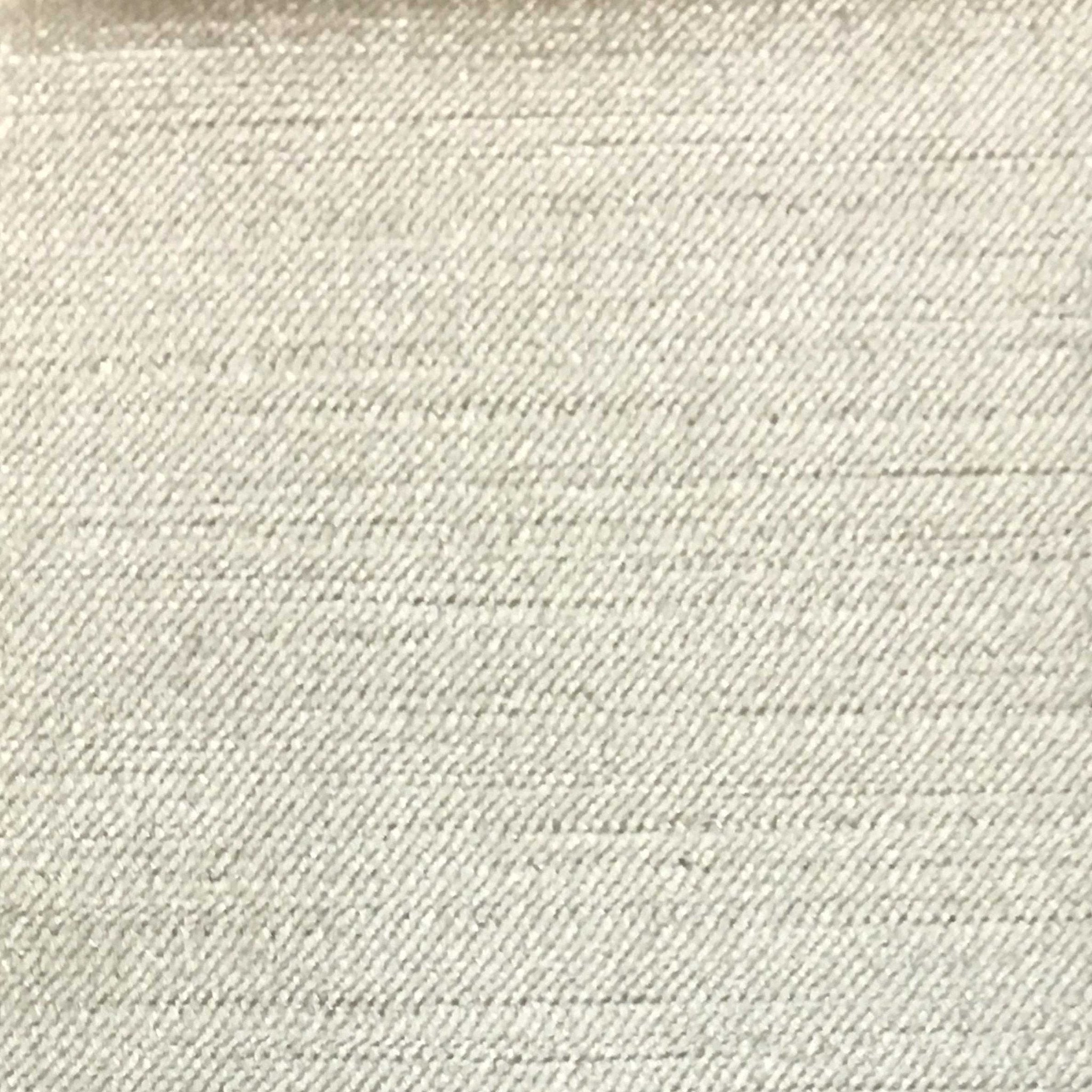 Queen Lustrous Metallic Cotton Rayon Velvet Upholstery Fabric By