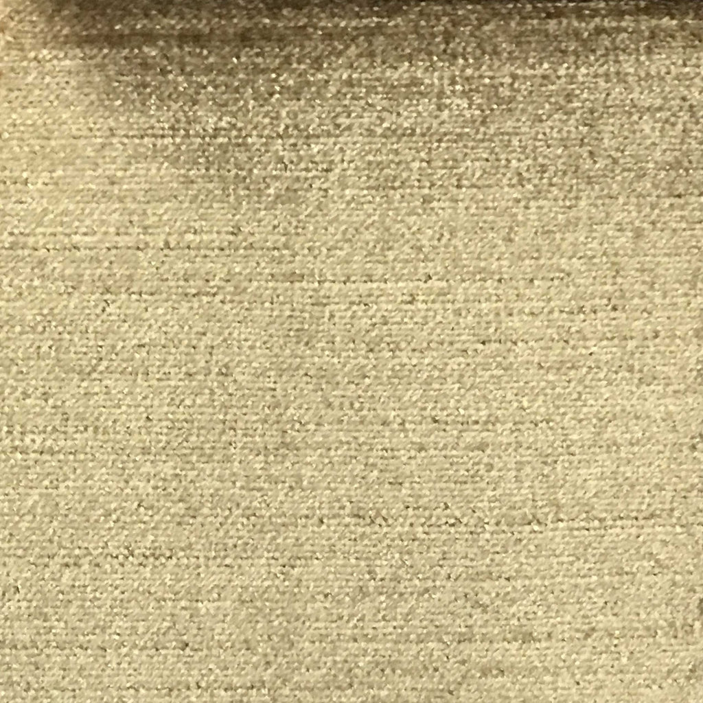 Queen - Lustrous Metallic Solid Cotton Rayon Blend Upholstery Velvet Fabric by the Yard - Available in 83 Colors - Taffy - Top Fabric - 23