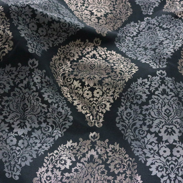 Rouge - Jacquard Damask Designer Pattern Home Decor by the Yard