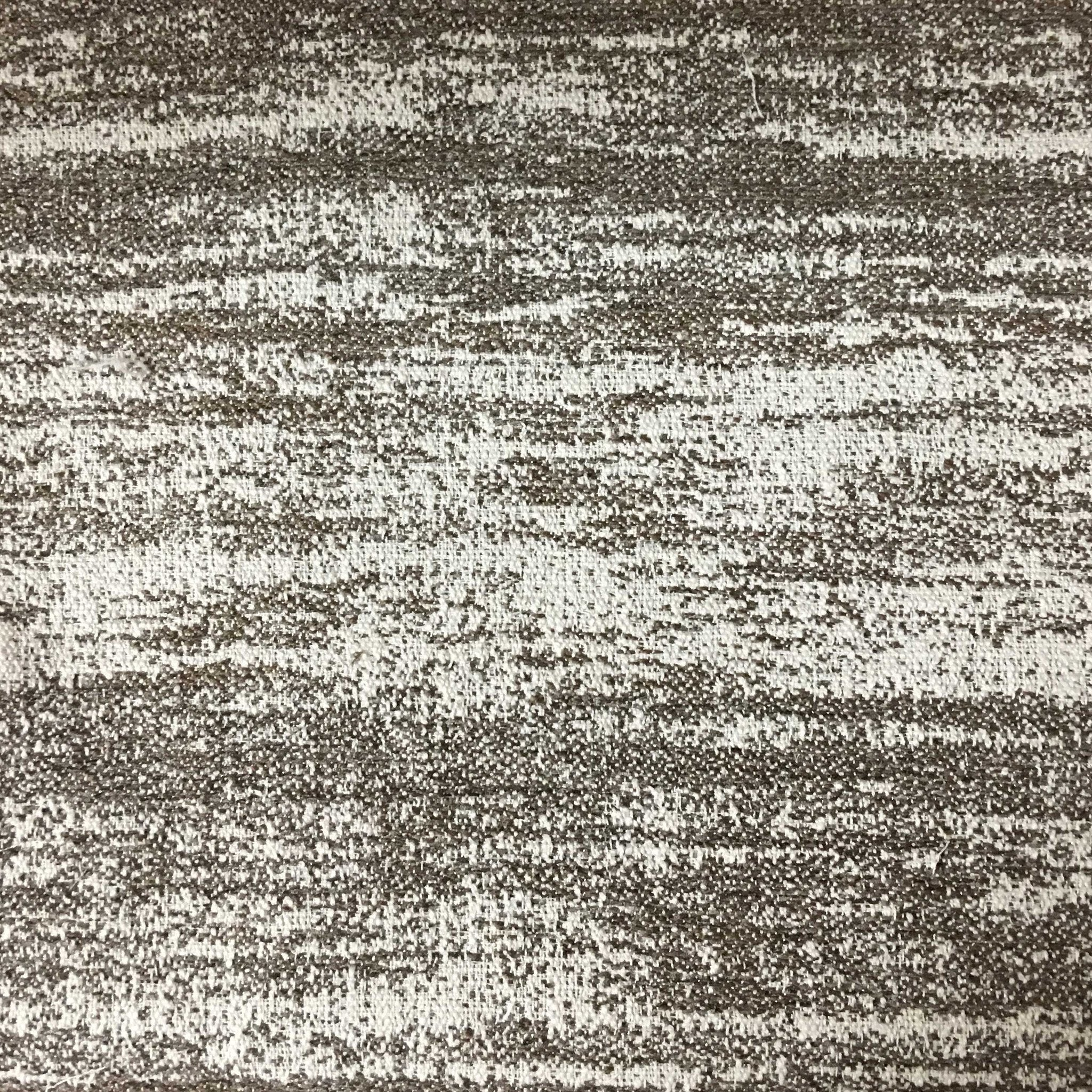 Available in 16 Colors Upholstery Fabric Drapery /& Throw Pillow Fabric by the Yard Woven Texture Interior Upholstery Sandy Glacier