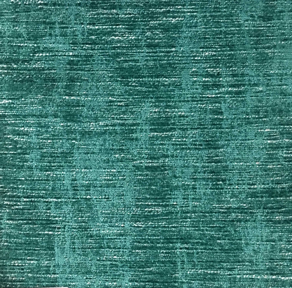 Saunders - Modern Chenille Fabric Upholstery Fabric by the Yard - Available in 22 Colors - Bayou - Top Fabric - 5