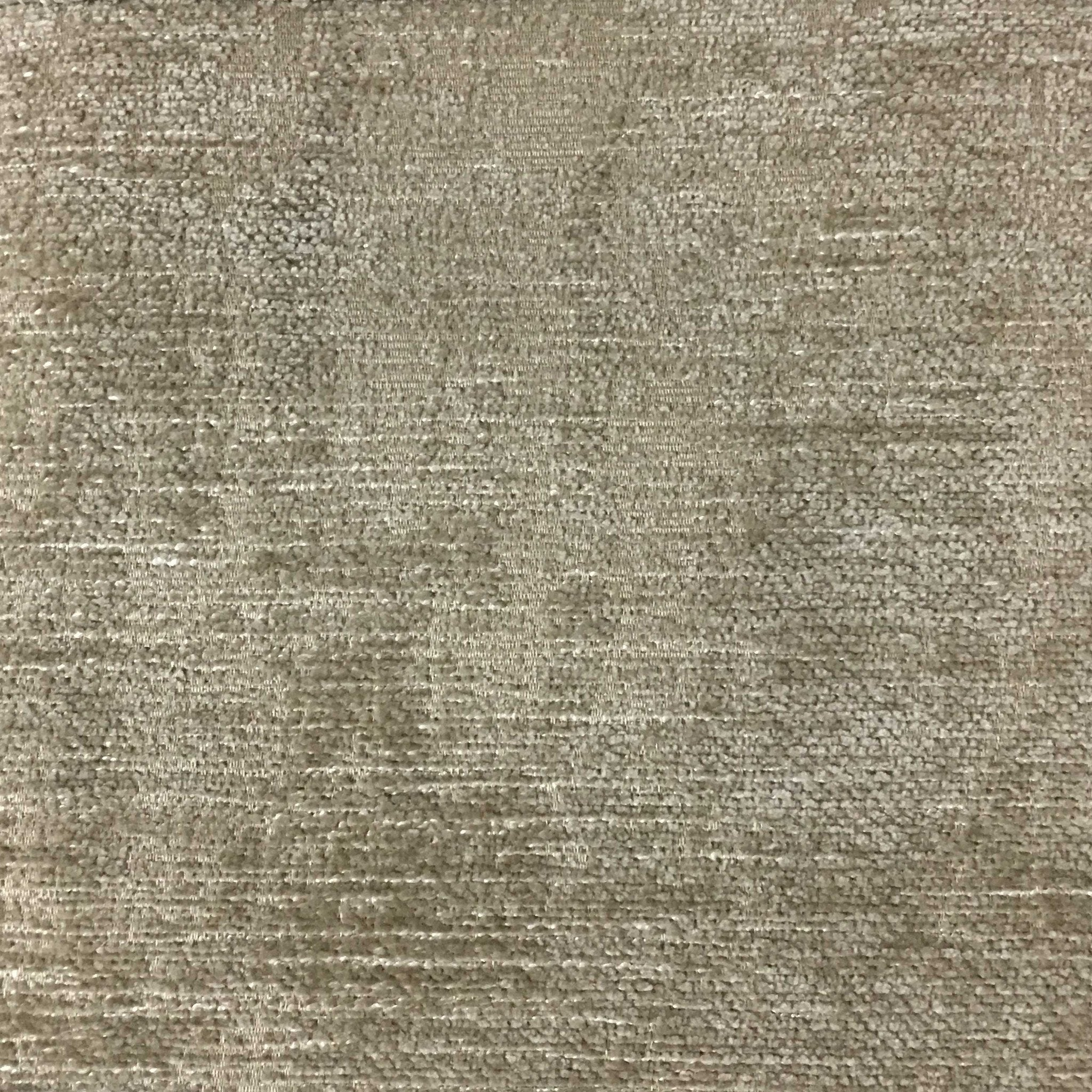 Saunders modern chenille upholstery fabric by the yard for Home decorators chenille rug