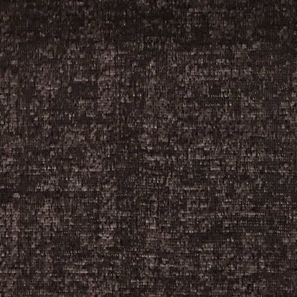 Splendid - Basic Textured Chenille Fabric Upholstery Fabric by the Yard - Available in 17 Colors - Amethyst - Top Fabric - 14