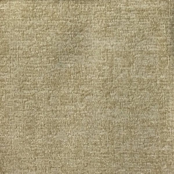 Splendid - Basic Textured Chenille Fabric Upholstery Fabric by the Yard - Available in 17 Colors - Feather - Top Fabric - 1
