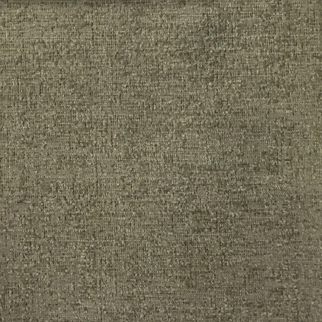 Splendid - Basic Textured Chenille Fabric Upholstery Fabric by the Yard - Available in 17 Colors - Dove - Top Fabric - 7