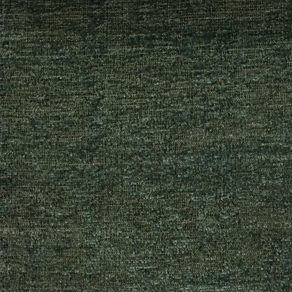 Splendid - Basic Textured Chenille Fabric Upholstery Fabric by the Yard - Available in 17 Colors - Laguna - Top Fabric - 15