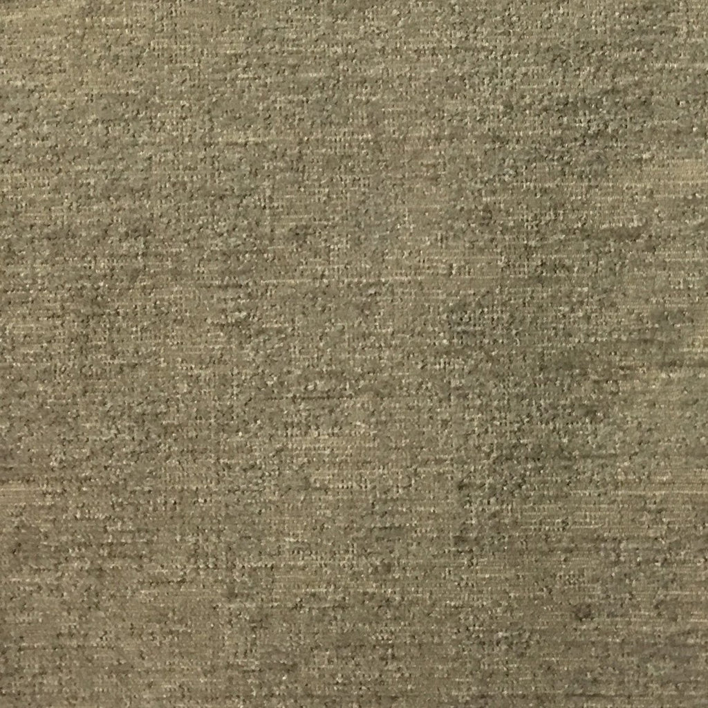 Splendid - Basic Textured Chenille Fabric Upholstery Fabric by the Yard - Available in 17 Colors - Parchment - Top Fabric - 6