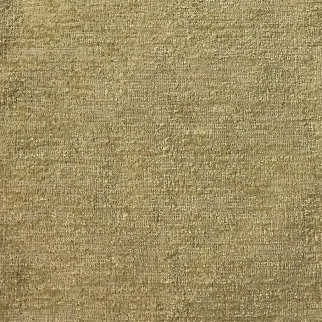Splendid - Basic Textured Chenille Fabric Upholstery Fabric by the Yard - Available in 17 Colors - Sesame - Top Fabric - 4