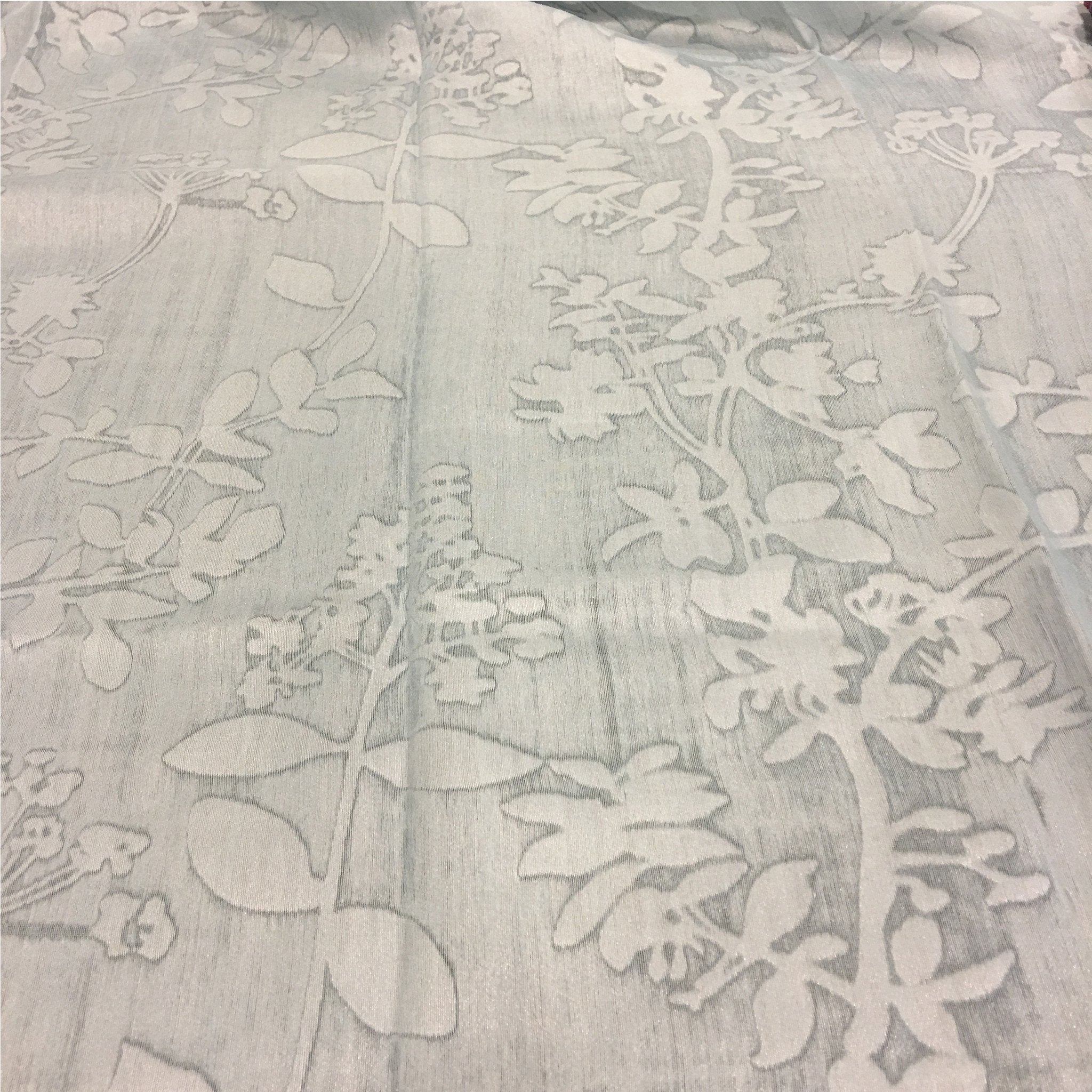 Corsica 110 Home Decor Window Organza Fabric By The Yard