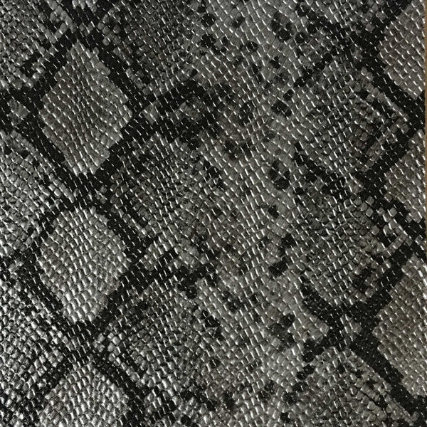 Camden - Embossed Designer Pattern Vinyl Upholstery Fabric By The Yard
