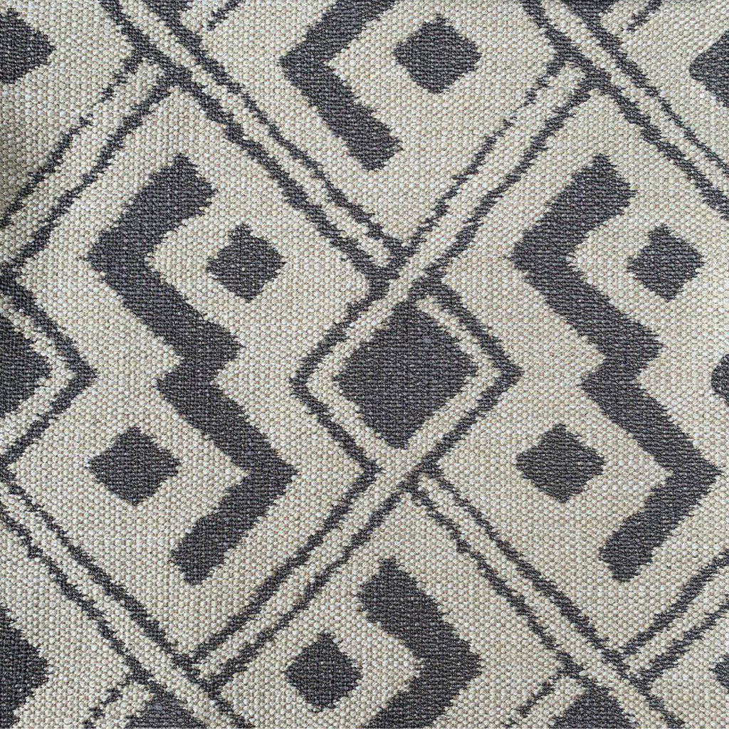 Ashram - Woven Upholstery Fabric by the Yard in 5 Colors