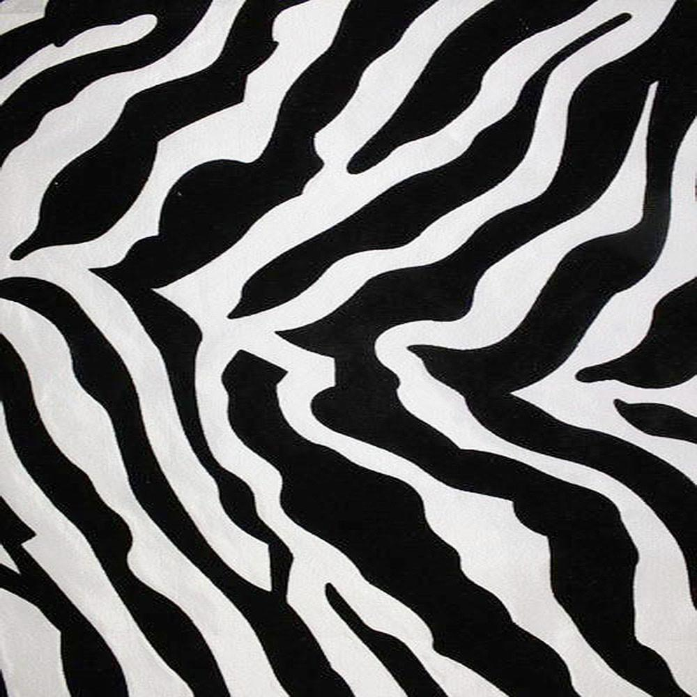 Astoria Collection - Black and White Taffeta Fabric by the Yard - Available Patterns: 42 - Pattern 20 - Top Fabric - 3