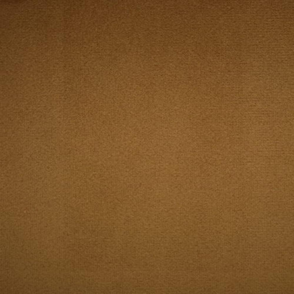 Islington - Plush Microvelvet Multi-Purpose Velvet Fabric by the Yard - Available in 33 Colors - Goldenrod - Top Fabric - 19