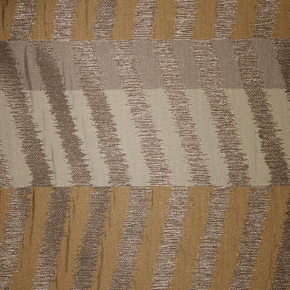 Clayton - Jacquard Fabric Designer Pattern Drapery Fabric by the Yard - Available in 9 Colors - Beach - Top Fabric - 6
