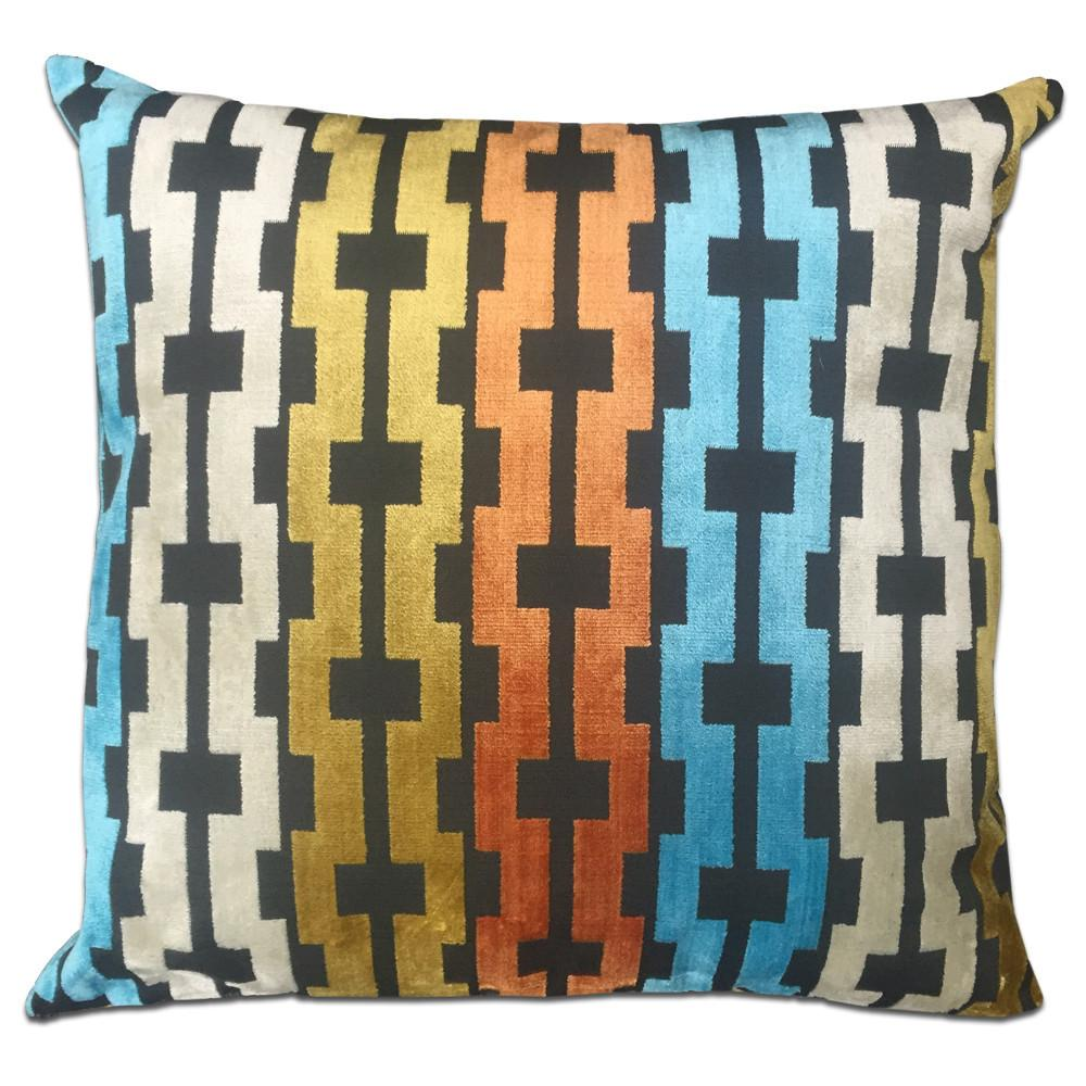 Bardot Pillow -  - Top Fabric - 1