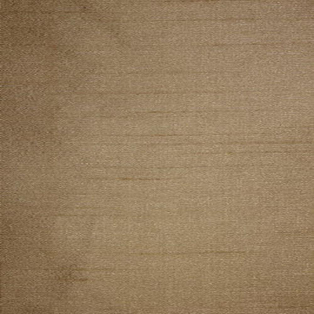 Kings Road - Doupioni Fabric Faux Silk Fabric by the Yard - Available in 45 Colors - Camel - Top Fabric - 24