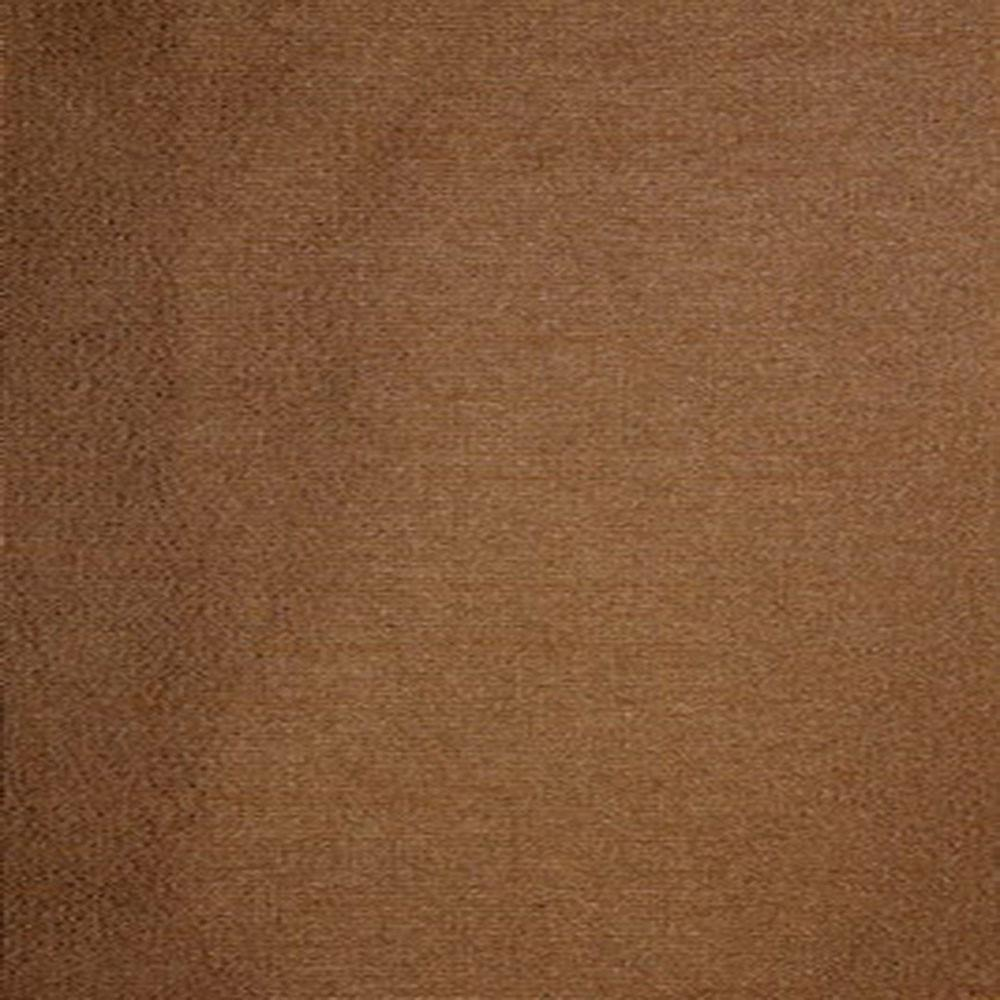 Kings Road - Doupioni Fabric Faux Silk Fabric by the Yard - Available in 45 Colors - Cinnamon - Top Fabric - 23