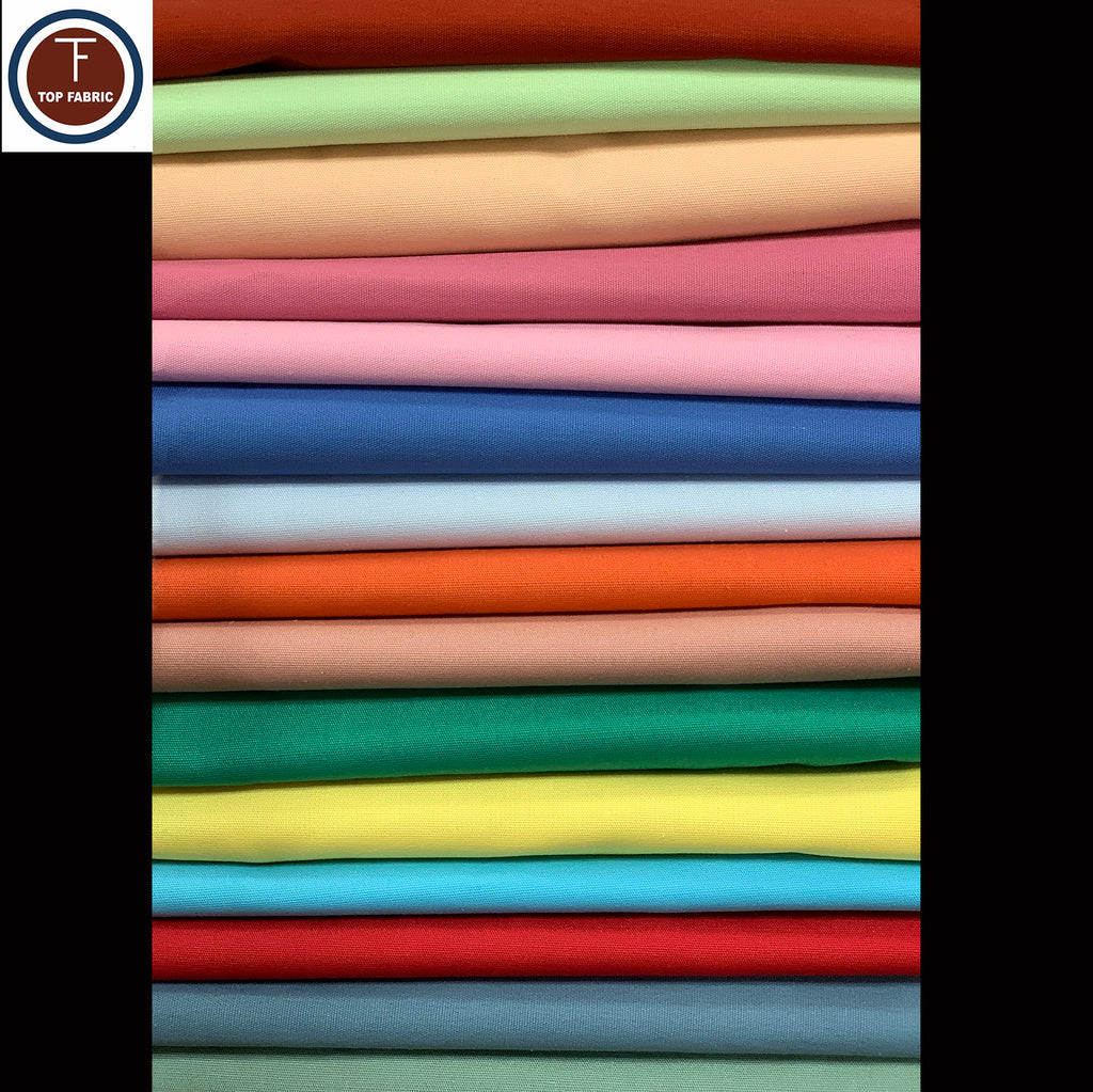 Wholesale - Symphony - Cotton Polyester Clothing/Upholstery Fabric- 1quantity=1 roll of 60 yards