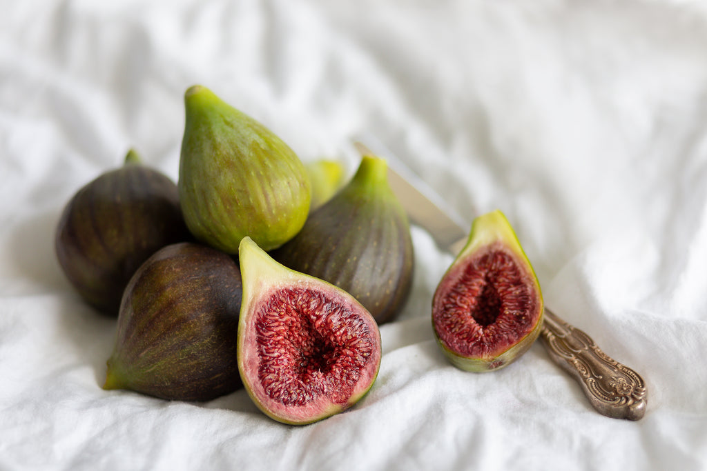 Our Adriatic Figs by Daniela Aebli...