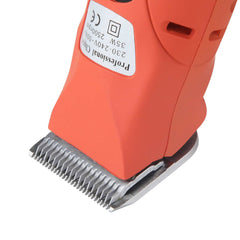 35W Pet Clipper Grooming Kit - Safety Approved Standard
