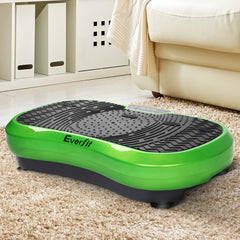 1000W 150 Speed Vibrating Platform - Green