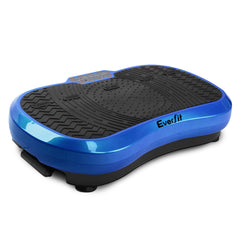 1000W 150 Speed Vibrating Platform - Dark Blue