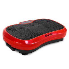 1000W 150 Speed Vibrating Platform - Red