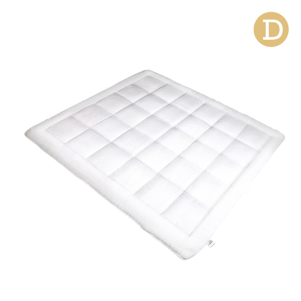 200GSM Quality Quilt - Double
