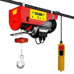 300 / 600kg 1200 W Electric Hoist Winch
