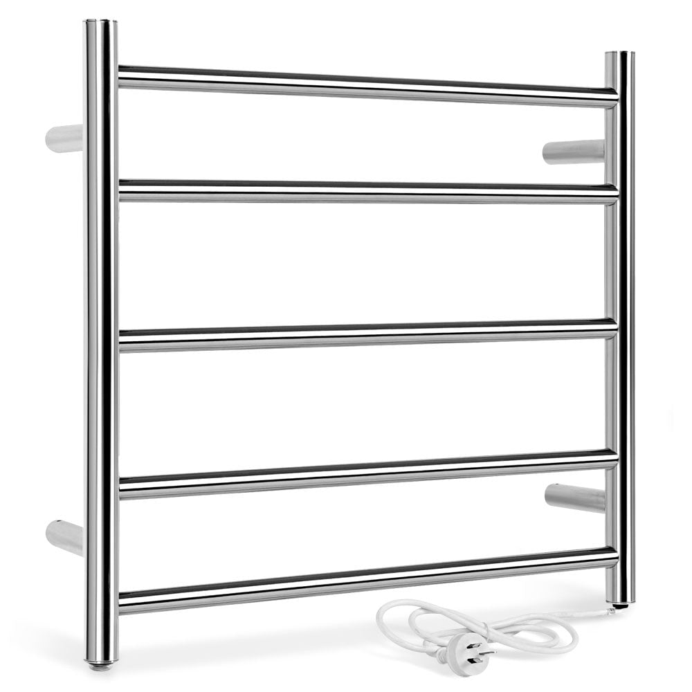 Electric Heated Towel Rail - Small