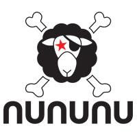 NUNUNU | Star Board Shorts 12-18m