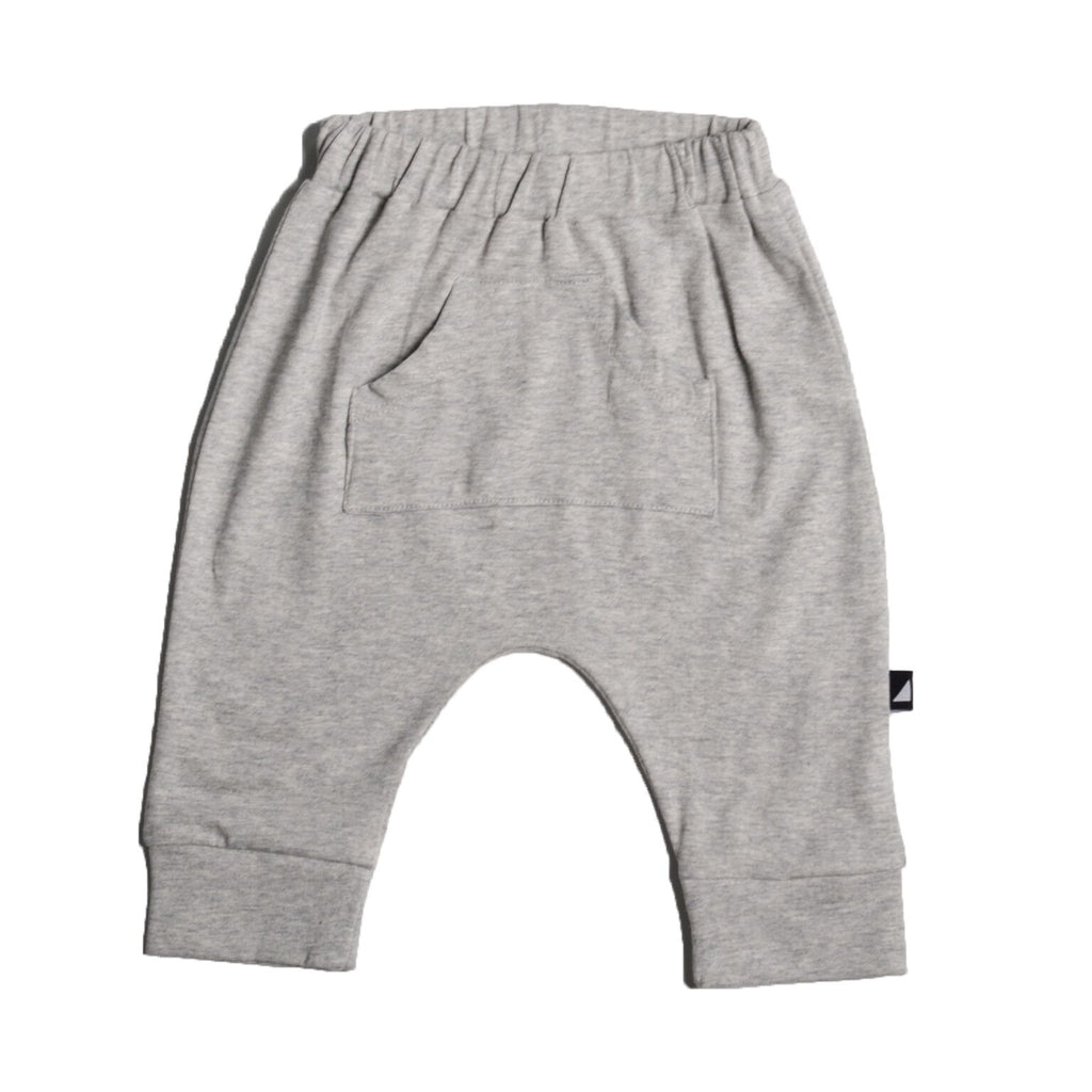 ANARKID | Pocket Baggies- Grey Marle