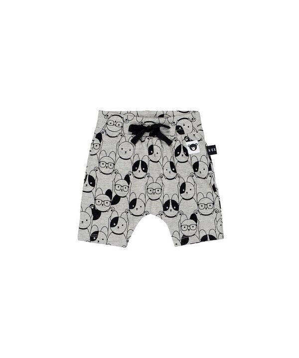 HUXBABY | Puppy Love Shorts
