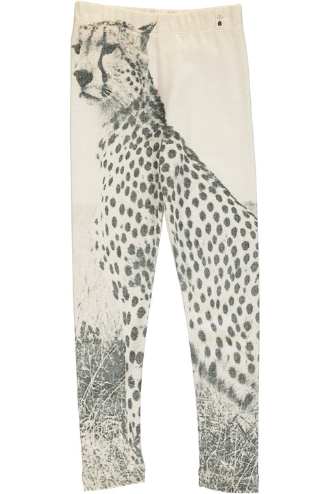 POPUPSHOP | Cheetah Baggy Leggings