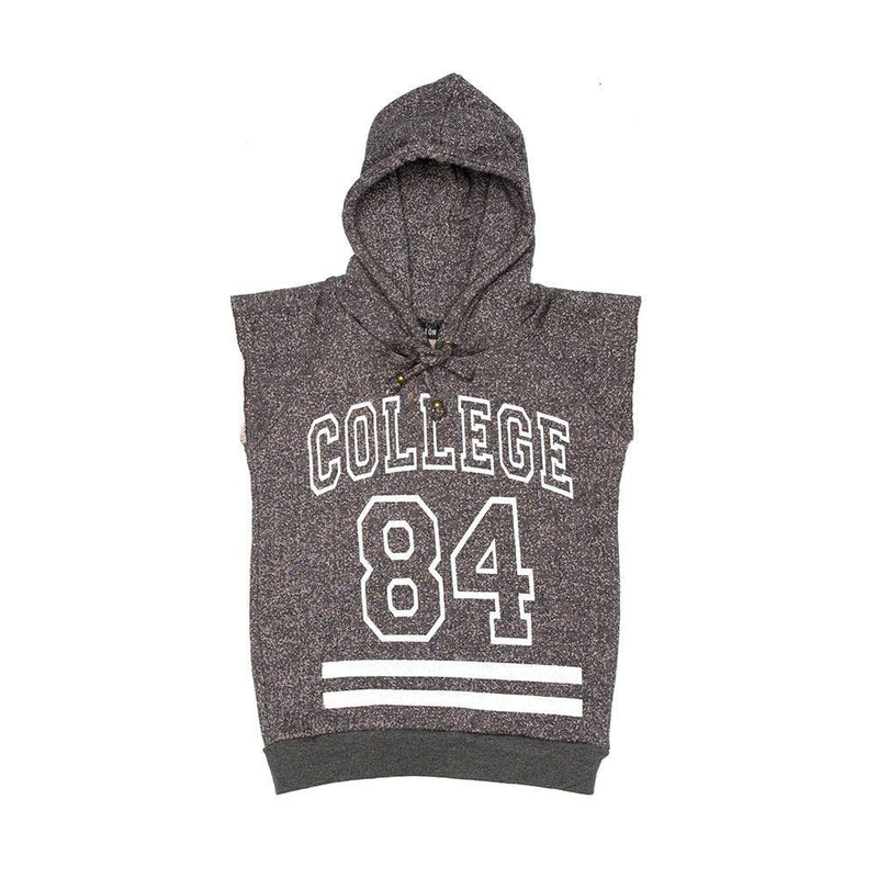 ZUTTION | College 84 Tank