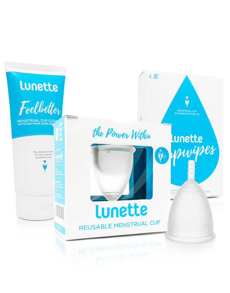 The Power Within Starter Kit - Lunette