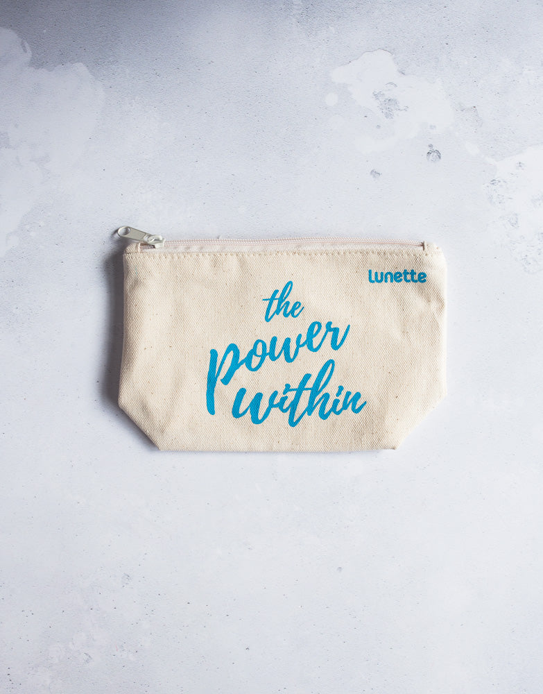The Power Within Bag - Lunette