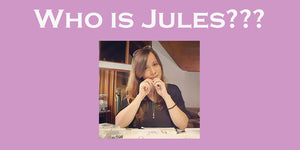 Who is the heck is Jules?