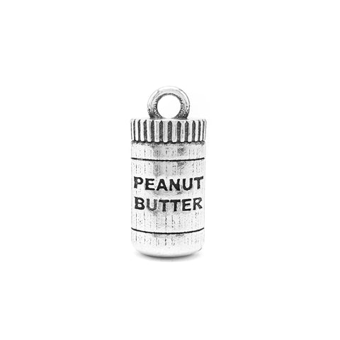 Peanut Butter Charm