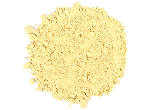 Ginger (Dried or Powdered)