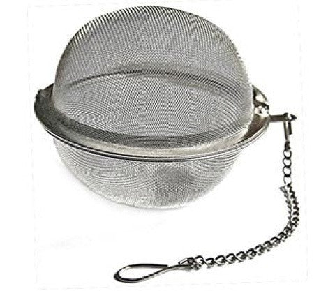 Tea Infuser (2in Ball)