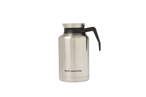 CDT Grand Carafe 1.8L (also fits the Moccamaster 1.8L Thermoserve)
