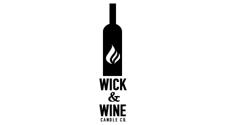 Wick & Wine Candle Co.