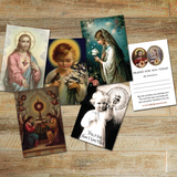 Prayer Intention Mini-Cards