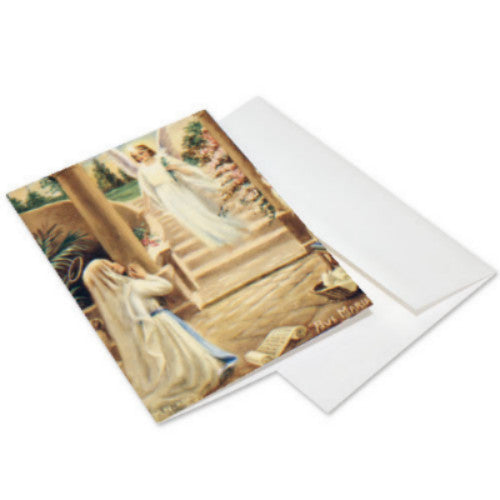 Ave Maria Cards Correspondence Cards