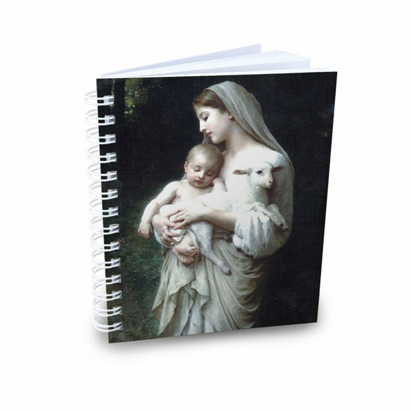 The Innocence Mini Notebook