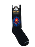Immaculate Heart of Mary Socks - Made in the USA