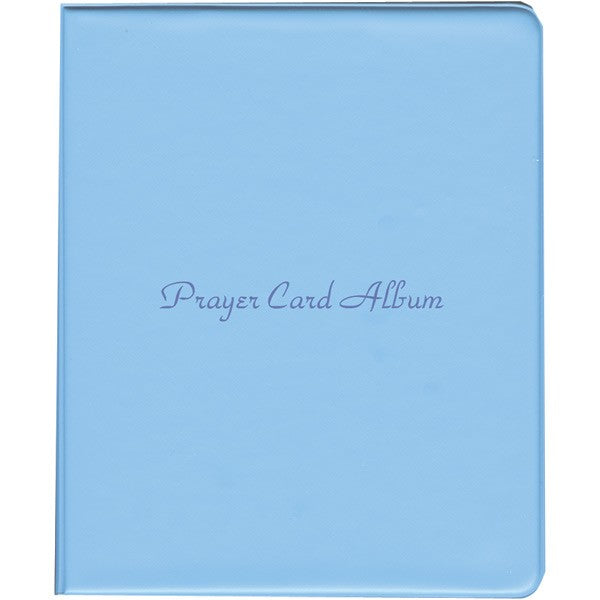 Holy Card Album (Imported)